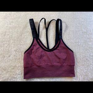 Victoria secret pink Sports bra XS